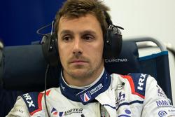 #22 United Autosports Ligier JSP217 Gibson: Filipe Albuquerque