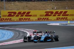 Ryan Tveter, Trident, Juan Manuel Correa, Jenzer Motorsport