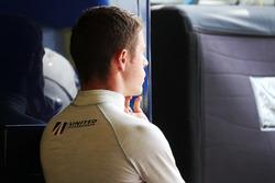 #22 United Autosports Ligier JSP217 Gibson: Paul di Resta