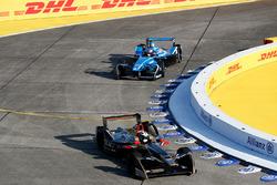 Andre Lotterer, Techeetah, Nicolas Prost, Renault e.Dams
