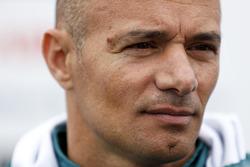 Stephane Sarrazin (FRA), MS + AD Andretti Formula E