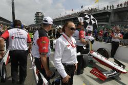 Бобби Рейхол, Rahal Letterman Lanigan Racing Honda