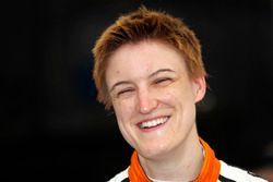 Marie Baus-Coppens, JSB Compéticion Cupra TCR