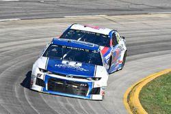 Alex Bowman, Hendrick Motorsports, Chevrolet Camaro Nationwide, A.J. Allmendinger, JTG Daugherty Racing, Chevrolet Camaro Kroger ClickList