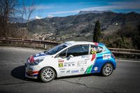 Trofeo Peugeot Competition 208 Top 2018