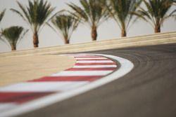 Nueva curva del circuito