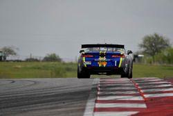 Blackdog Speed Shop Chevrolet Camaro GT4: Lawson Aschenbach, Andy Pilgrim