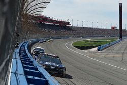 Ricky Stenhouse Jr., Roush Fenway Racing, Ford Fusion Ford, Aric Almirola, Stewart-Haas Racing, Ford