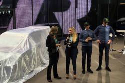 Presentation of the 2018 Volkswagen Polo GTI WRX