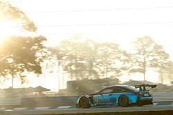 #14 3GT Racing Lexus RCF GT3, GTD: Dominik Baumann, Kyle Marcelli, Philipp Frommenwiler