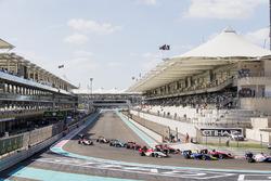 Bruno Baptista, DAMS, Raoul Hyman, Campos Racing