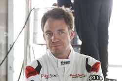 Фредрик Вервиш, Audi Sport Customer Racing