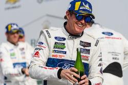 #67 Chip Ganassi Racing Ford GT, GTLM: Scott Dixon