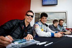 #15 3GT Racing Lexus RCF GT3:Scott Pruett, Dominik Farnbacher