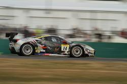 #108 Ferrari of Central Florida Ferrari 488: David Lo