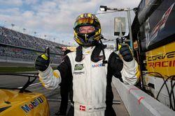 GTLM Pole voor #3 Corvette Racing Chevrolet Corvette C7.R, GTLM: Jan Magnussen