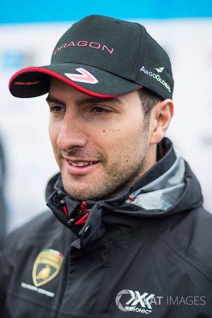 Andrea Caldarelli, Dragon Racing