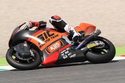 Niki Tuuli, SIC Racing Team