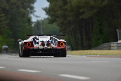 #68 Ford Chip Ganassi Racing Ford GT: Джої Хенд, Дірк Мюллер