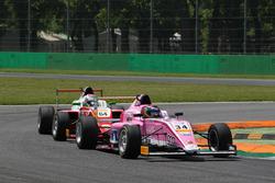 Amaury Cordeel, BWT Mucke Motorsport