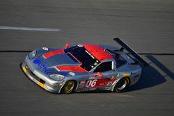 #06 TA Chevrolet Corvette: RJ Lopez of Lopesport | ACP Motorsports