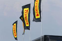 Bandiere Pirelli