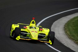 Simon Pagenaud, Team Penske Chevroletn