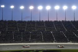 Ryan Blaney, Team Penske, Ford Fusion REV Group, al comando