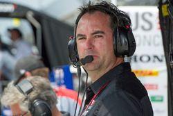 Bryan Herta, Herta - Andretti Autosport Honda