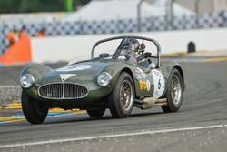 MASERATI A6 GCS Barchetta 1954