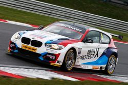 Rob Collard, West Surrey Racing BMW 125i M Sport