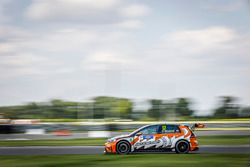 Andrej Studenic, Brutal Fish Racing Team Volkswagen Golf GTI TCR