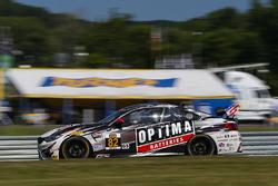 #82 BimmerWorld Racing, BMW M4 GT4, GS: James Clay, Tyler Cooke