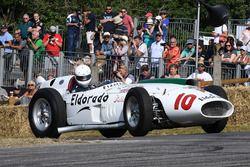 Maserati Eldorado Special Matteo Pannini