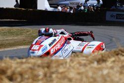 LRC Honda 600 Ben Tom Birchall