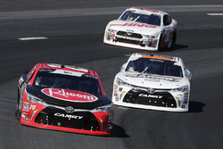 Ryan Preece, Joe Gibbs Racing, Toyota Camry Falmouth Ready Mix Christopher Bell, Joe Gibbs Racing, Toyota Camry Rheem
