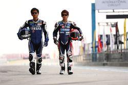 SS600: Yuki Ito dan Keminth Kubo, Yamaha Racing Asean