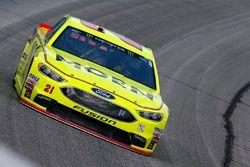 Paul Menard, Wood Brothers Racing, Menards / Moen Ford Fusion