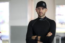#55 Mazda Team Joest Mazda DPi: René Rast