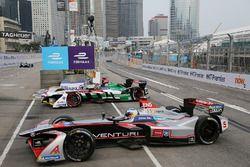 Maro Engel, Venturi Formula E Team, Daniel Abt, Audi Sport ABT Schaeffler