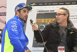 Andrea Iannone, Suzuki, Matteo Nugnes, Motorsport.com