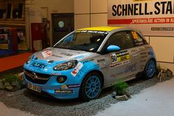 Opel Adam Rallye Cupcar
