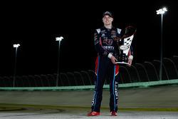 Campeón 2017 William Byron, JR Motorsports Chevrolet