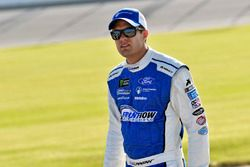 David Ragan, Front Row Motorsports, Ford Fusion