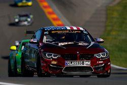 #26 Classic BMW / Vess Energy Group, BMW M4 GT4, GS: Toby Grahovec, Jason Hart, Matt Travis
