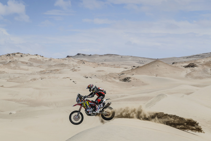 #27 Honda: Diego Duplessis