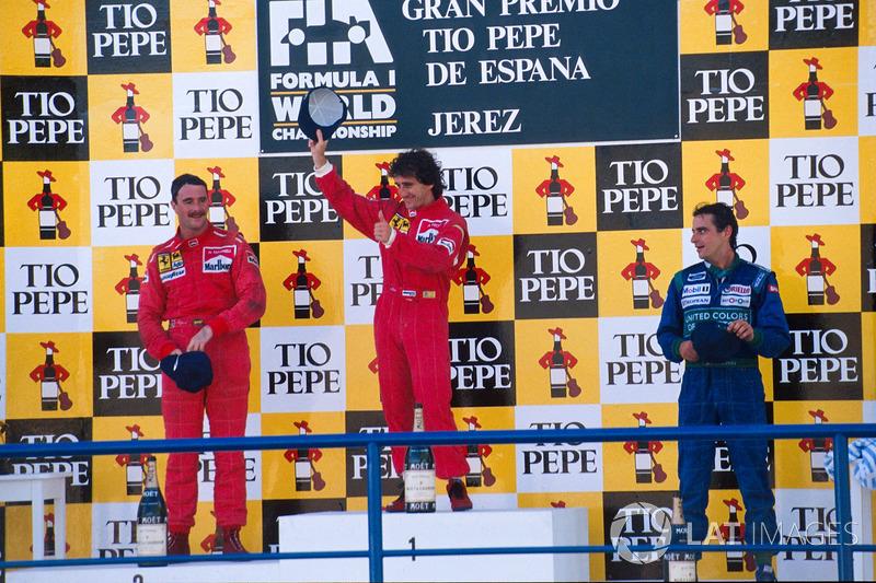 GP de España 1990