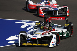 Daniel Abt, Audi Sport ABT Schaeffler, Felix Rosenqvist, Mahindra Racing