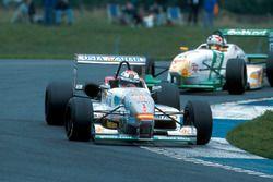 Марк Жене, Campos Racing