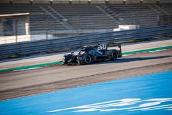 SMP Racing Dallara BR1 LMP1